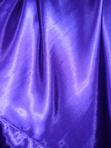 Purple fabric for the Linens, Things and More... 2010 Collection
