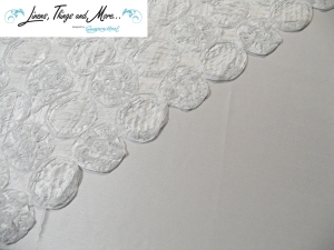 white on white wedding design for your perfect event in Los Cabos