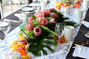 high end floral design for your cabo event or wedding