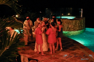 wedding Dance Los Cabos