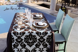 Los Cabos event rental