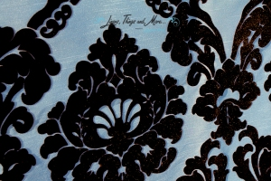 High end fabric design Cabo