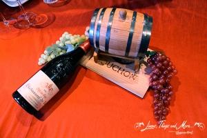Cabo decor and event design accessories