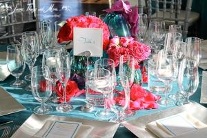 floral design Cabo wedding centerpieces