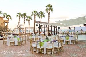 wedding location Cabo: Nikki Beach at Me by Melia
