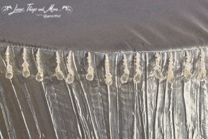 beading and detail wedding linen collections Cabo