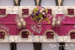 Unique wedding and event decor Cabo