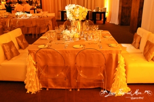 high end wedding design Secret Marquis Cabo by Signature