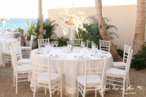 Wedding Chic in Cabo
