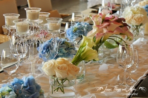 High end floral design by Cabo floral studio
