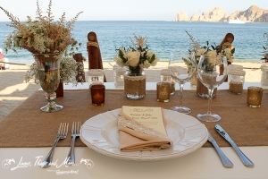 Wedding packages at NIkki Beach on Medano beach Cabo San Lucas