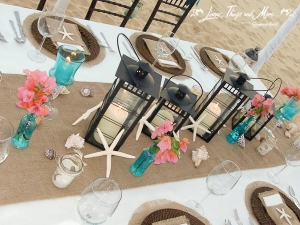 Event decor vendor Los Cabos