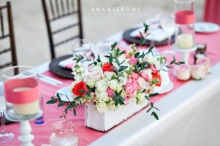 Barcelo destination wedding design Cabo