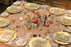 High end wedding design Barcelo Los Cabos