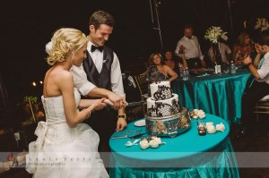 Wedding Cake and design Baja Cantina Cabo beach Linens, Things and More