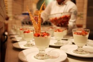 Catering in Cabo A Matter Of Taste Villa Vista Ballena Cabovillas