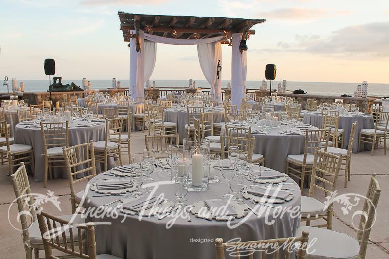Designer Wedding Weekend at Esperanza Resort with Matthew Robbins ...