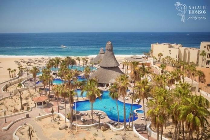 Cabo Sandos Finisterra Resort