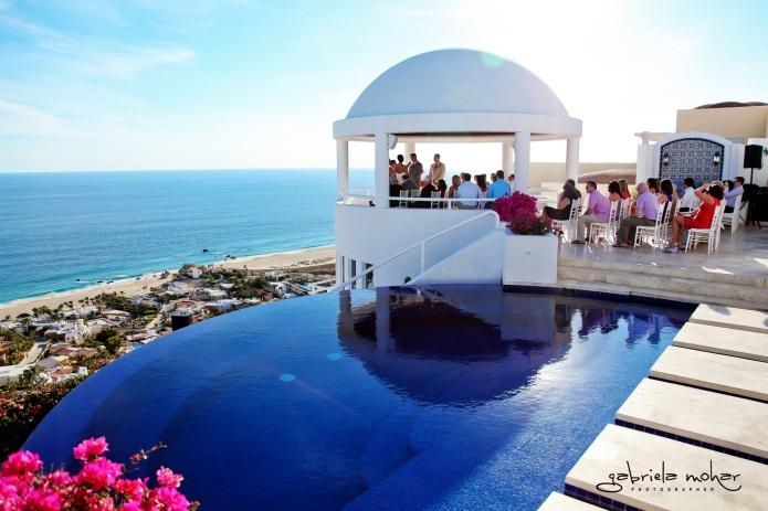 Cabo wedding Clara Vista