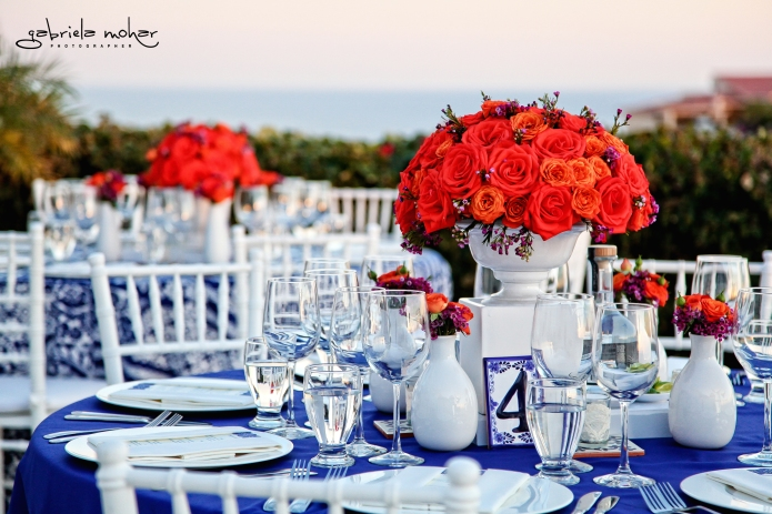 Cabo wedding flowers 11