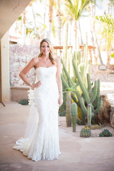 Cabo wedding 1