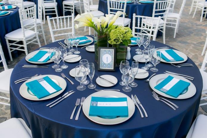 Cabo wedding decor rental