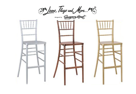 chiavari chairs high