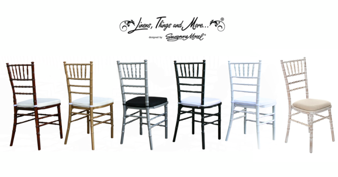 chiavari chairs shabby chic