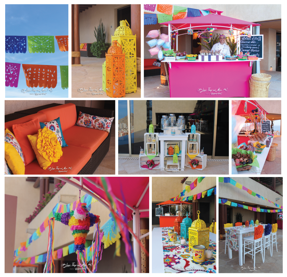 Board-mexican-party---rehearsal-linens-things-and-more-yellow-orange-blue